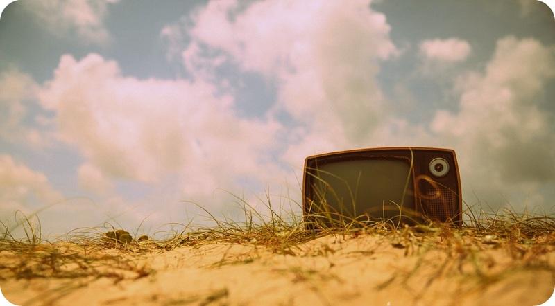 Television Beach