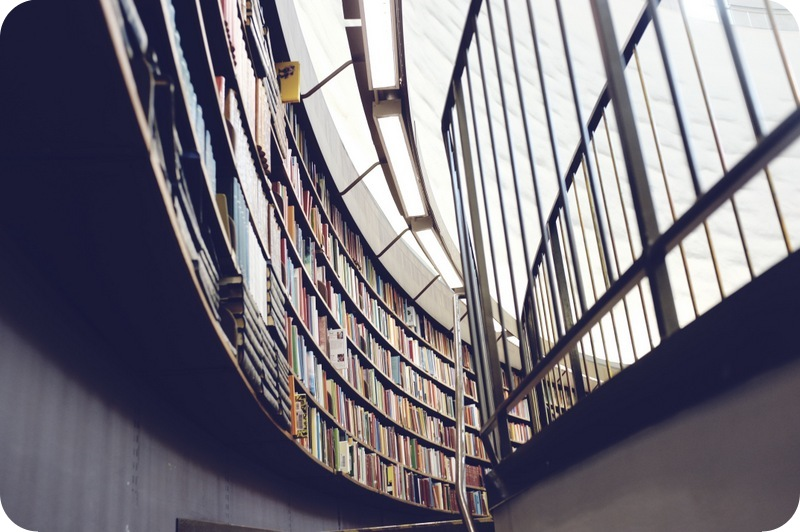 Library Curve