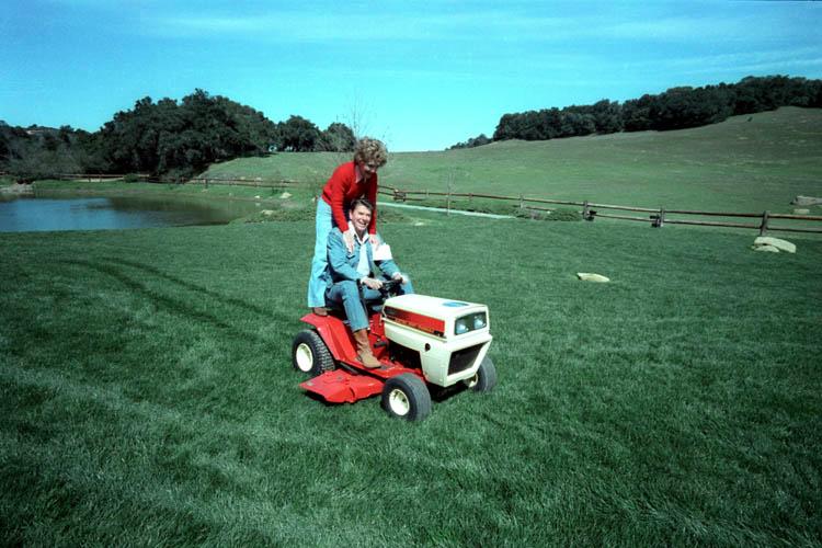 Regan Tractor