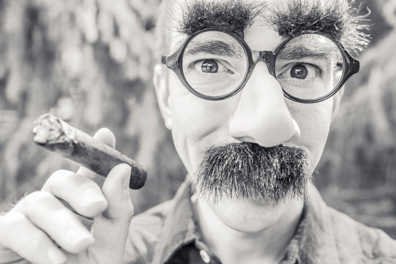 Groucho Marx Costume