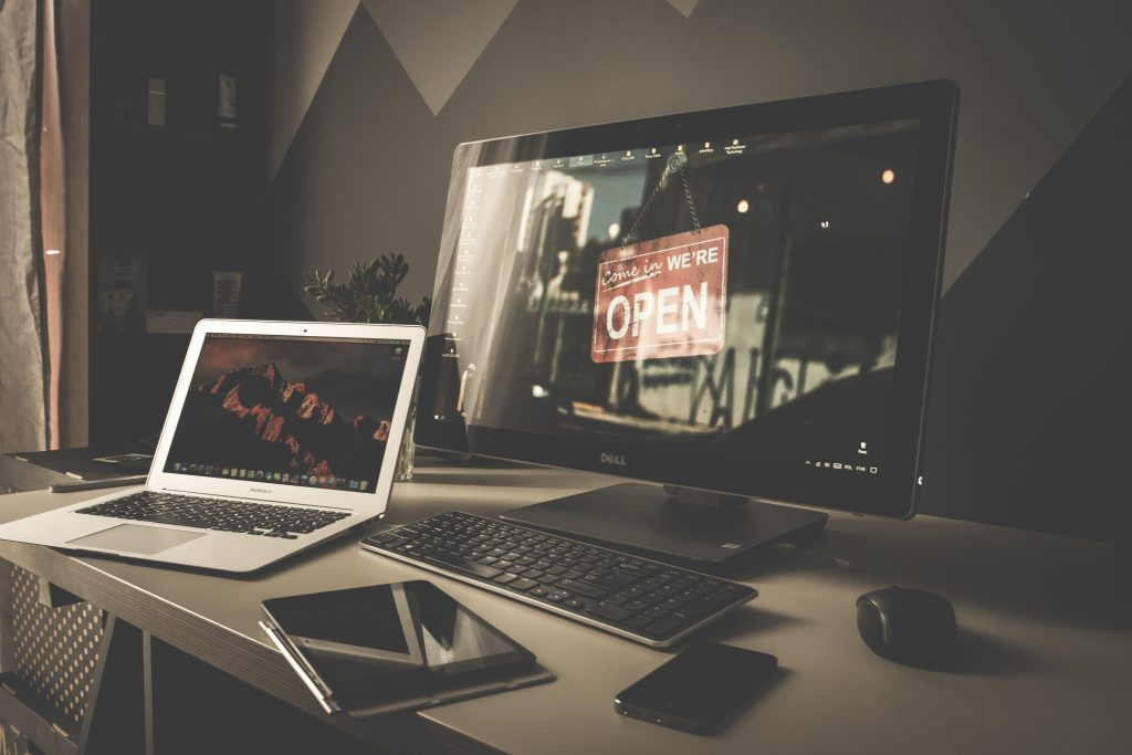 5 Reasons Why a Website is Essential for Your Small Business